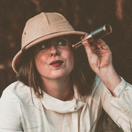 Profile Image for Michelle Rundbaken
