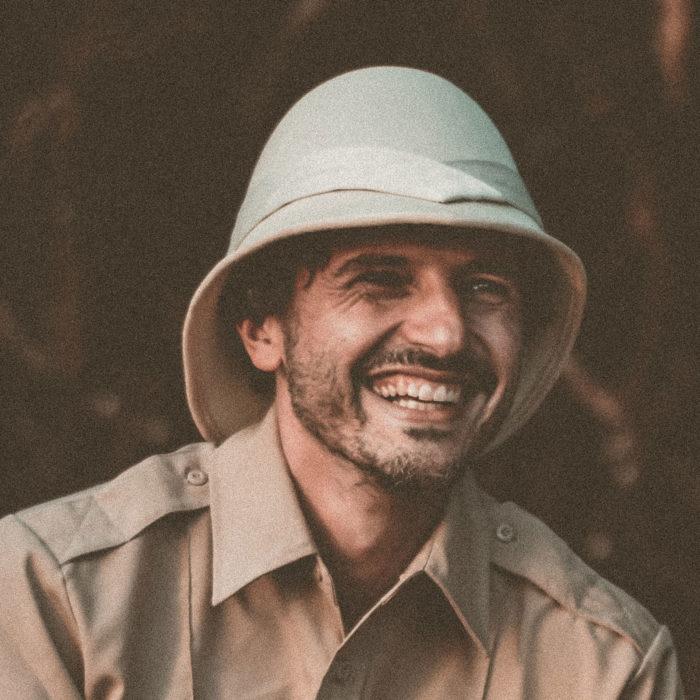 Profile Image for Yacine Merzouk